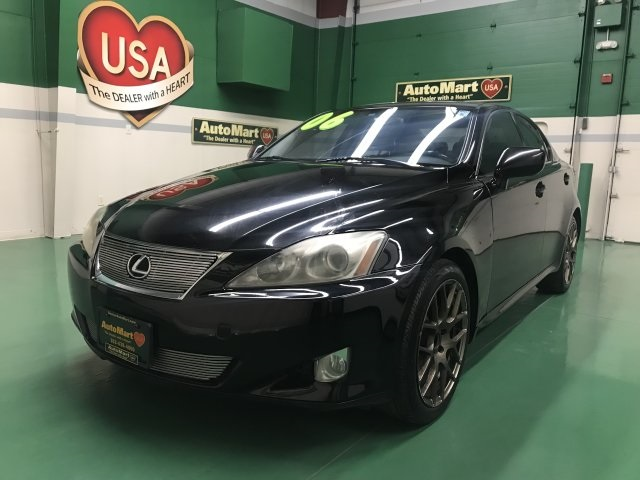 Pre-Owned 2006 Lexus IS 250