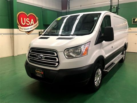 Pre-Owned 2016 Ford Transit-250 Base
